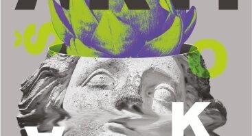 ARTIŠOKAS - alternatyvūs kūrybos vakarai jaunimui