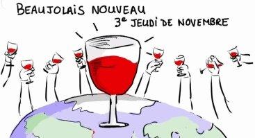 """Jauno vyno naktis su GINTAUTU JAŠINSKU """"Daugirde"""""""
