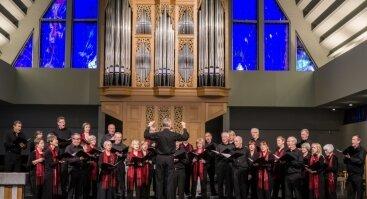 LT turas: Johno Powello choras Vilniuje (nemokamai)