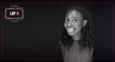 Nauji vardai. Susitikimas su Helen Oyeyemi (Didžioji Britanija)