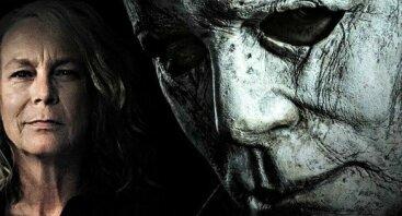 """Helovino kino naktis. Filmai """"Stebiu tave"""" ir """"Helovinas"""""""