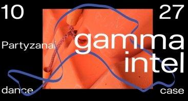 Partyzanai Dancecase: Gamma Intel