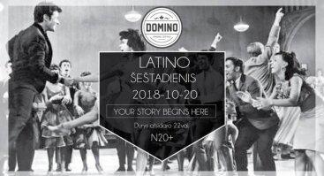 Latino šeštadienis