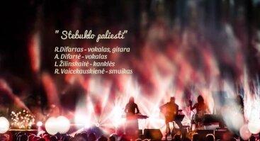 R. Difartas ir A.Difartė: Gražiausia šv. Kalėdų muzika