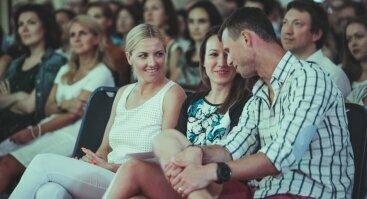 NEMOKAMAS WEBINARAS: 3 patarimai, kaip valdyti pinigus poroje norint darnių santykių