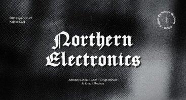 DAI: Northern Electronics