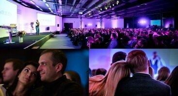 """Vakaro seminaras """"Ką apie santykius turi žinoti kiekvienas"""""""