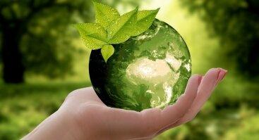 Ekologijos ir ekomąstymo integravimas studijų procese