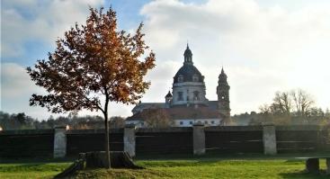Ekskursija.Kamalduliai. Pažaislio vienuolynas ir Švč. Mergelės Marijos Apsilankymo pas Elzbietą bažnyčia.