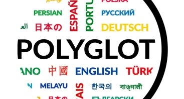 Polyglot Party in Vilnius