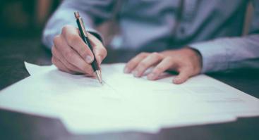Tekstų rašymo mokymai: idėjos, rašymas ir redagavimas