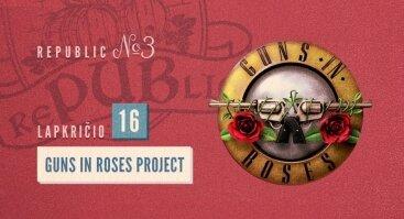 Guns In Roses