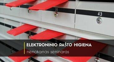 Elektroninio pašto higiena