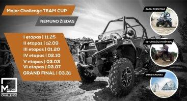 Major Challenge Team Cup