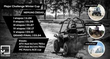 Major Challenge Winter Cup