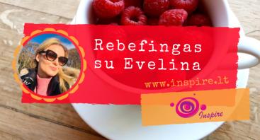 Rebefingas (sąmoningas gyvybinės energijos kvėpavimas) su Evelina Martyno Driuko mokine (www.inspire.lt)