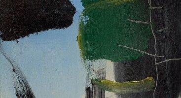 "Prano Gailiaus retrospektyvinė paroda ""Gyvenimo scenos"" (""Scènes de la vie de Pranas"")"