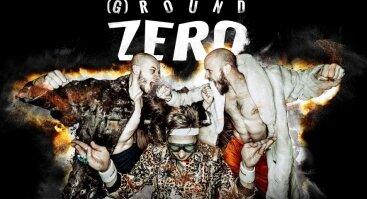 Šokio spektaklis (g)round zero: ir vėl Kalėdos