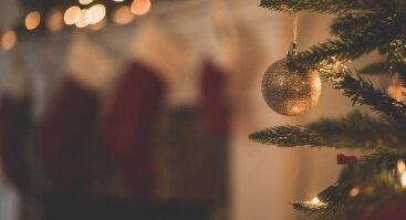 Šv. Kalėdų vakaras