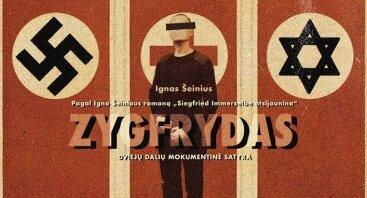 ZYGFRYDAS | Juozo Miltinio dramos teatras ir