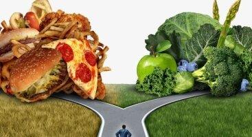Tavo sveikesnio gyvenimo pasirinkimas