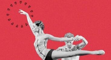 "Baletas ""Radio & Juliet"""