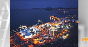 Chemijos ir naftos chemijos pramonės sprogių,degių gamybų operatorius