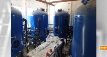 Technologinių dujas deginančių įrenginių operatorius