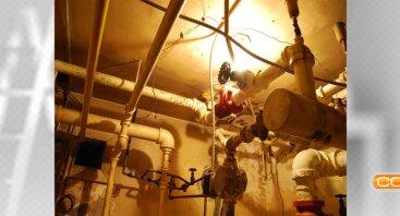 Vidaus dujotiekių ir įrenginių aptarnavimo šaltkalvis