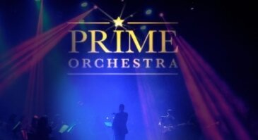 Prime Orchestra simfo-šou / Pasauliniai hitai / Palanga