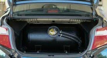 Automobilių dujinės įrangos eksploatavimas (vairuotojas)