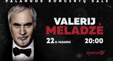 Valerij Meladze/ PALANGA
