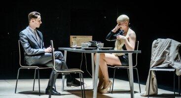 """Teatro serialas """"Virimo temperatūra 5425"""""""