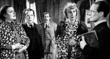 """Prancūzų kino festivalis """"Žiemos ekranai"""". Žmogžudys gyvena dvidešimt pirmajame name"""
