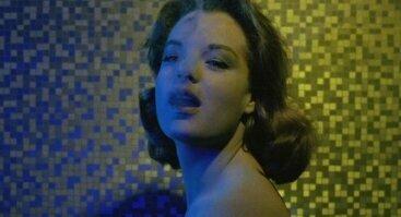 "Prancūzų kino festivalis ""Žiemos ekranai"". Henri-Georges'o Clouzot ""Pragaras"""