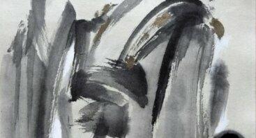 Seminaras - Japonų tapyba ir kaligrafija Kaune