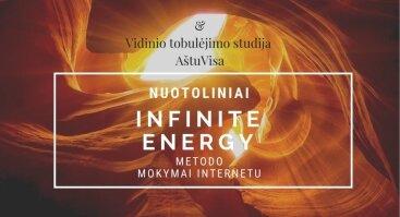 Nuotoliniai ,,Infinite energy
