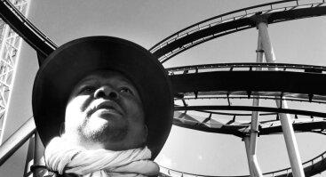 Samba Touré (Malis) - dykumų bliuzas