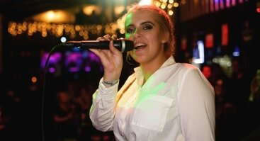 Charioke - Labdaros Karaoke + Afteris