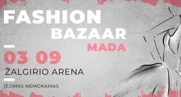 Pavasarinis Fashion Bazaar Kaune