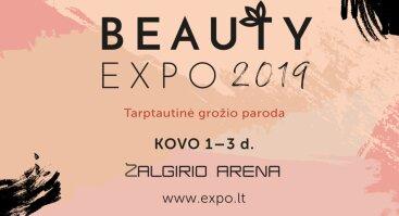 Paroda BEAUTY EXPO 2019