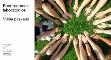 Taikomoji antropologija: kaip ją taikyti darbe su bendruomenėmis
