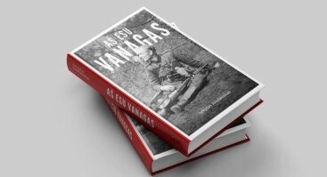 """Dr. Arvydo Anušausko knygos """"Aš esu Vanagas"""" pristatymas-diskusija"""