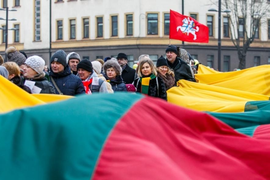 Vasario 16-oji Kaune