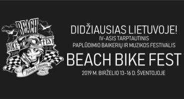 BEACH BIKE FEST 2019