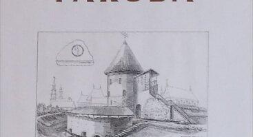 """Jono Lukšės piešinių paroda """"Kauno senamiesčio perlai"""""""