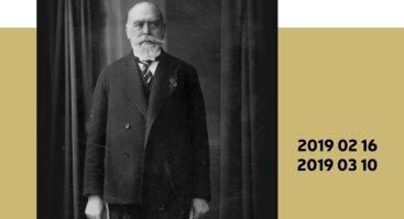 Kompozitoriaus Juozo Naujalio 150-osios gimimo metinės