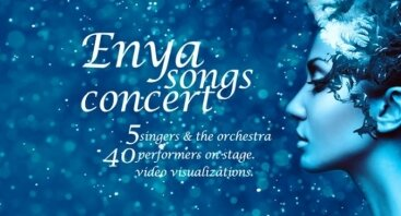 Enyas Songs Show 2019 /// Palanga