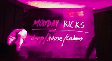 Monday kicks