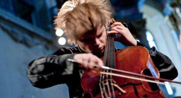 Vilniaus rotušės koncertų ciklas   Pyšniak ir Haagenrud